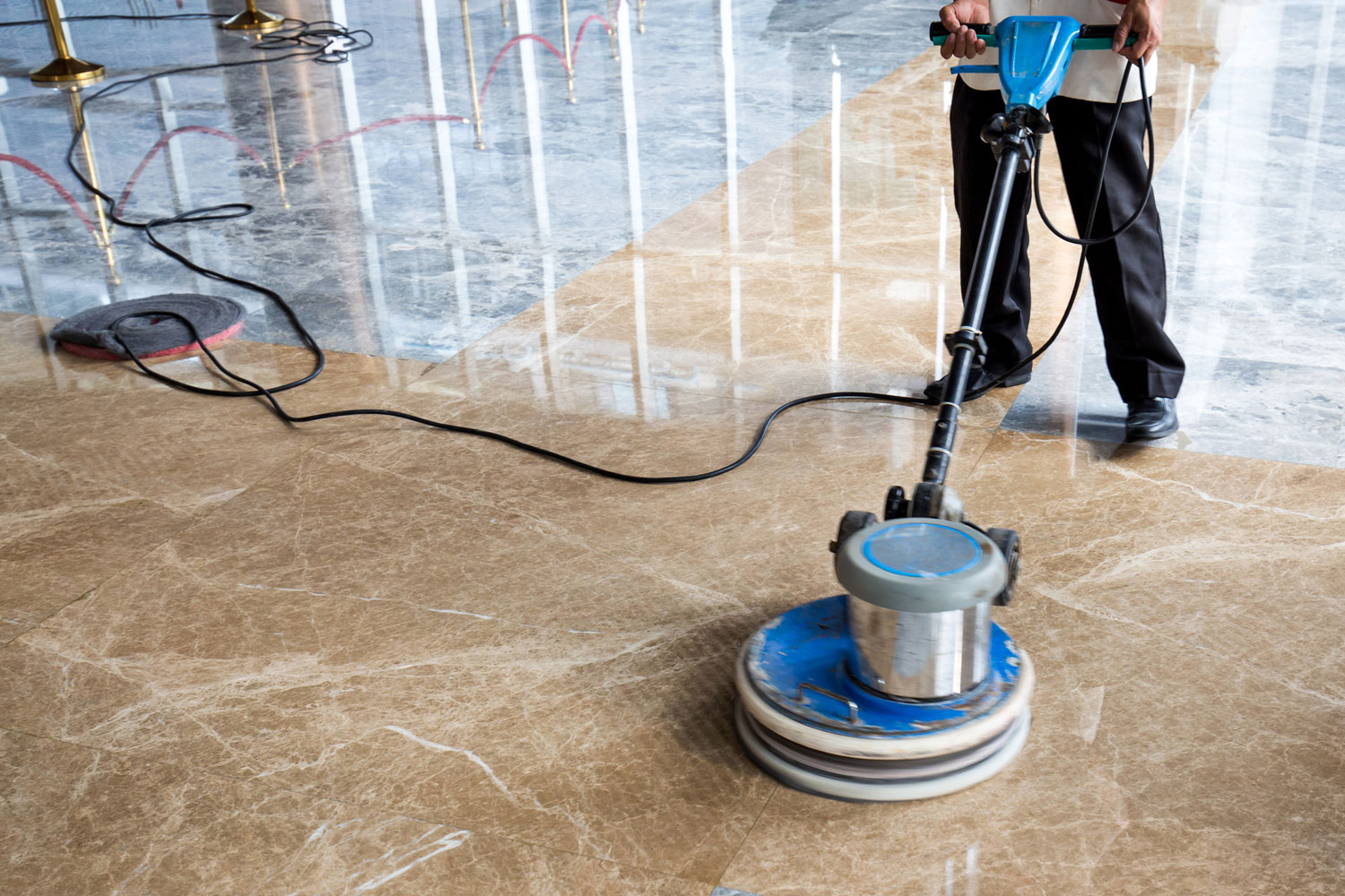 Commercial Floor Cleaning Services Near Me